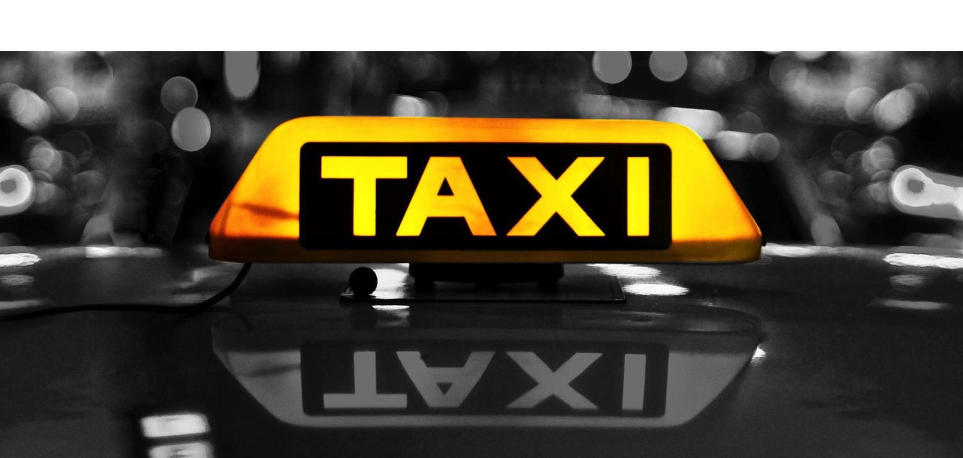 taxi de tabaksplant